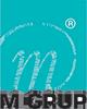 M GRUP Logo
